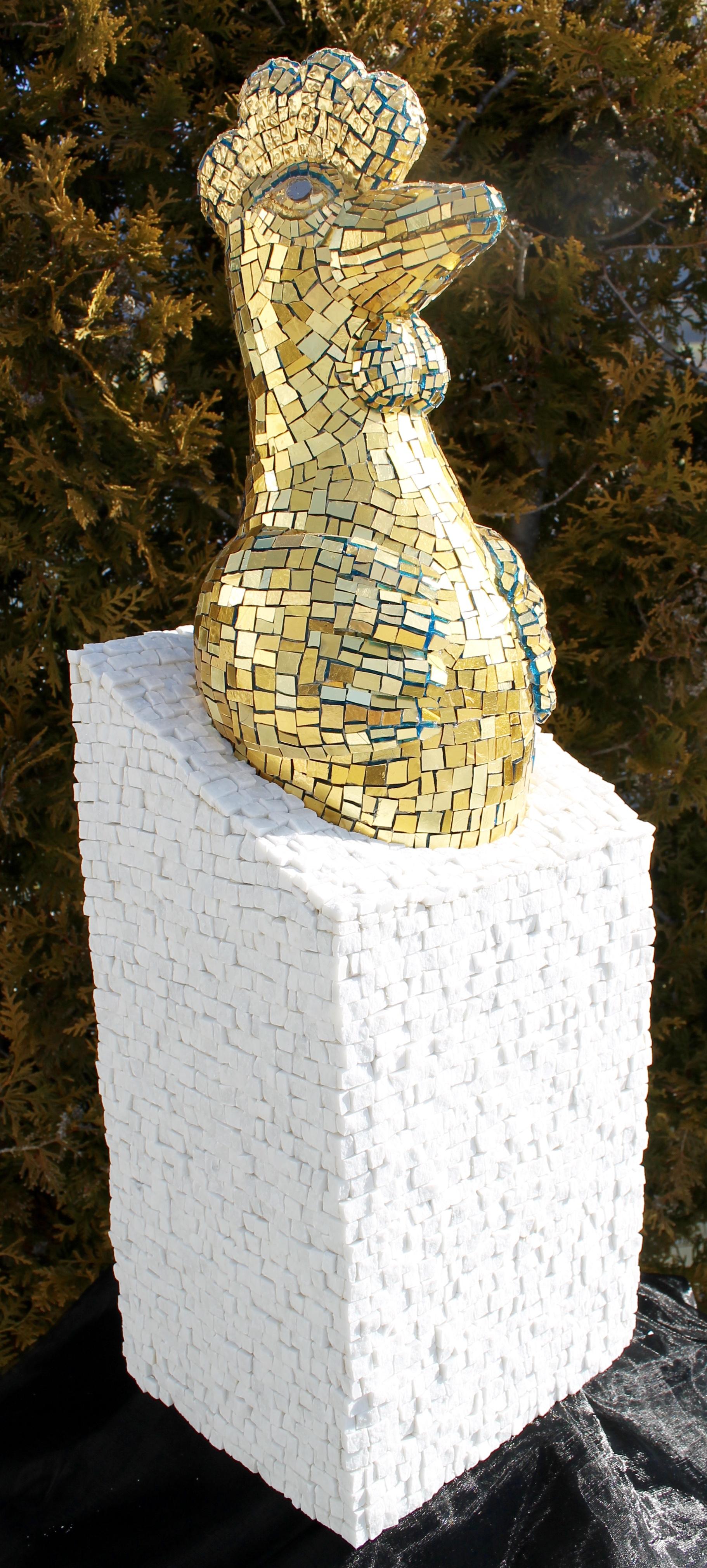 Gallina dalle uova d'oro