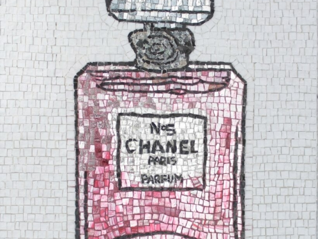 hommage a Coco Chanel